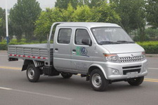 长安微型两用燃料货车95马力1吨(SC1025SKA5CNG)