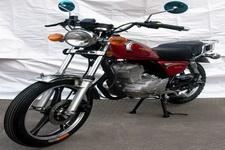 帅雅牌SY125型两轮摩托车图片