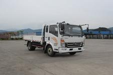 豪曼国五单桥货车95马力1吨(ZZ1048E17EB0)