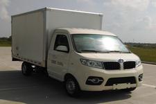 南风牌NF5020XXYBEV型纯电动厢式运输车图片