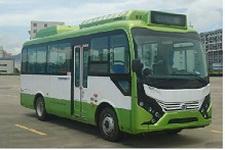 比亚迪牌BYD6711HZEV型纯电动城市客车