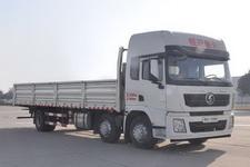 陕汽国五前四后四货车245马力14吨(SX1250XA9)