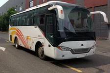乐达牌LSK6850N50型客车