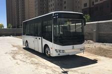 6.6米|11-17座北奔纯电动城市客车(ND6660BEV00)