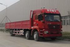 陕汽国五前四后四货车245马力14吨(SX1250MA9)