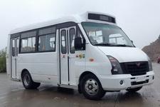 6米|10-15座五菱纯电动城市客车(GL6605BEV)