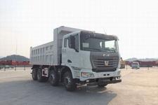 集瑞联合牌QCC3312D656-4型自卸汽车图片