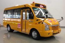 5.5米五菱GL6551XQ幼儿专用校车
