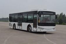 10.5米|10-36座云海插电式混合动力城市客车(KK6102G03PHEV)
