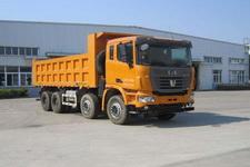 集瑞联合牌QCC3312D656-5型自卸汽车图片