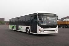 12米 10-35座远程纯电动城市客车(DNC6120BEVG)
