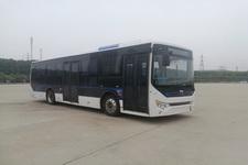 10.5米|10-29座远程纯电动城市客车(DNC6100BEVG)