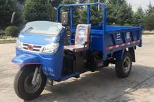 7YP-1450D6兰驼自卸三轮农用车(7YP-1450D6)