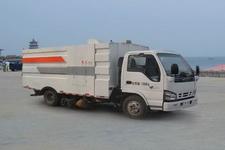 路太牌LTZ5070TXC5QL型吸尘车图片