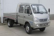 黑豹国五单桥轻型货车112马力2吨(BJ1030W50JS)