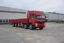 豪曼国五前四后六货车280马力20吨(ZZ1318KM0EK0)