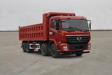 东风牌EQ3311GZM型自卸汽车图片