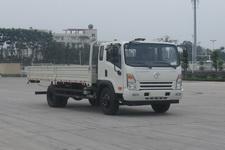 大运单桥货车150马力10吨(CGC1142HDE39E)