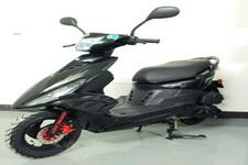 飞狐牌FH100T-3A型两轮摩托车