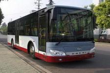 安凯牌HFF6100G39CE5客车图片