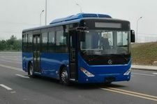 8米|10-24座大运纯电动城市客车(CGC6806BEV1JACHHACM)