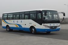 宇通牌ZK5110XLHN5型教练车图片