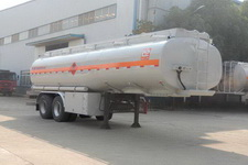 醒狮8.9米22吨2轴运油半挂车(SLS9300GYY)