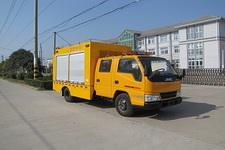 苏通牌HAC5040XXH型救险车图片