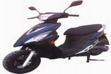 喜力HL125T-15F型两轮摩托车
