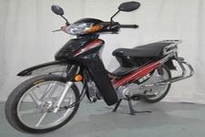 琪盛QS125-2C型两轮摩托车