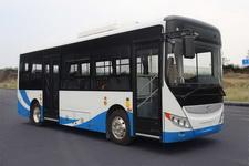 8米|10-24座大运纯电动城市客车(CGC6806BEV1LAMJEAUM)
