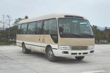 7米|10-23座广汽客车(GZ6702J)
