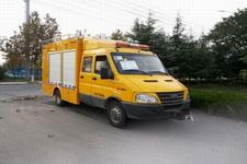 康福佳牌QJM5052XXH型救险车
