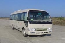 8米|24-31座建康纯电动客车(NJC6801YBEV2)