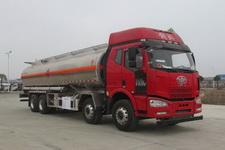 CSC5320GYYLC5A型楚胜牌铝合金运油车图片