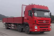 十通国五前四后四货车220马力16吨(STQ1253L13Y3D5)