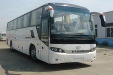 海格牌KLQ6125HTAE50型客车图片