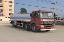 CLW5250GNYB5型程力威牌鲜奶运输车图片