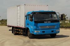 东风牌EQ5160XXYL8BDFAC型厢式运输车图片