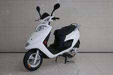 轻铃牌QL125T-2E型两轮摩托车