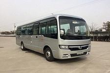8.1米|10-22座爱维客纯电动城市客车(QTK6810BEVG4F)