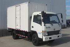 北京牌BJ5074XXYD10HS型厢式运输车图片