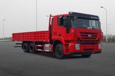 红岩牌CQ1255HMG474型载货汽车图片