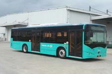 10.5米|25-39座广汽纯电动城市客车(GZ6100LGEV2)