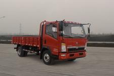 豪沃牌ZZ3047C3413E141型自卸汽车