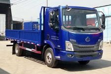 乘龙单桥货车150马力4吨(LZ1080L3AB)