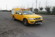康福佳牌QJM5031XXH型救险车