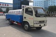 程力威牌CLW5071GQXE5型清洗车