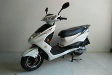 力弘牌LH125T-2H型两轮摩托车