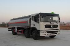 楚胜牌CSC5252GYYEV型运油车图片